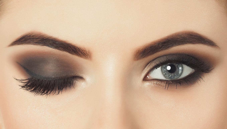Ögonbryns tint – istället för kosmetiska tatueringar